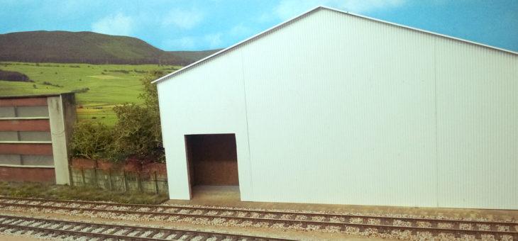 Seine mod le club ferroviaire mod lisme ferroviaire en for Batiment en construction