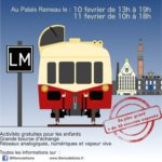 Week-end de modélisme ferroviaire Lille 2018
